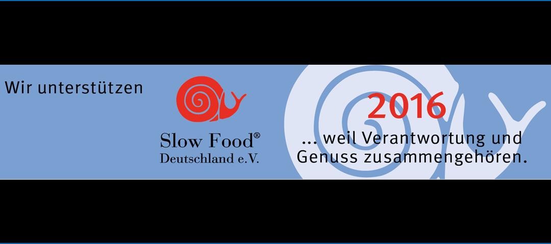 Slow Food – schnell erklärt: gut, sauber, fair