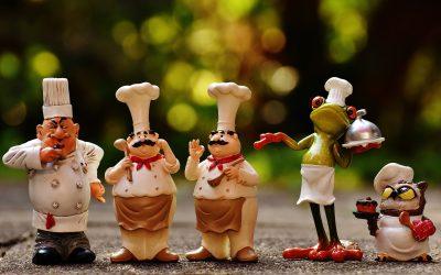 Viele Köche verderben den Brei – eine Zutatenanalyse